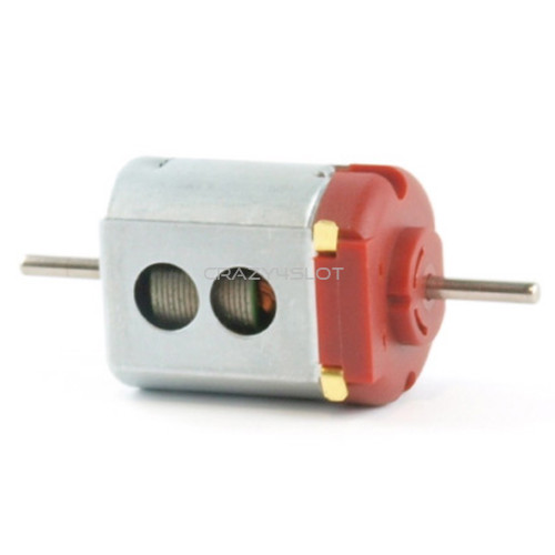 V12/4 23.000 rpm Universal Small Can Motor