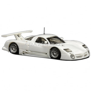 Nissan R390 GT1 Long Tail White Kit
