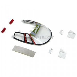 Lancia LC2 85 Clear Parts