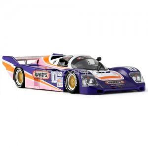 Porsche 962 IMSA n.10 24h Daytona 1987