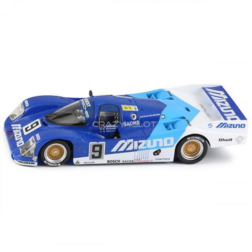 Porsche 962C LH n.9 24h Le Mans 1990