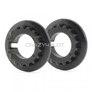 17 Teeth 4Wd Pulleys