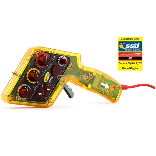 SCP-2 Carrera Digital Controller