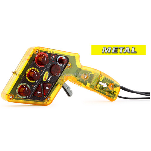 SCP-2 Electronic Controller Metal Version