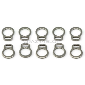 Snap Rings for 4Wd Front Wheels