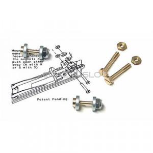 Magnetic Suspension Kit