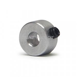 Aluminium Stopper