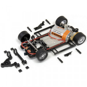 HRS-2 Ready To Run Chassis Aw 1.0 Offset