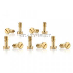 Metric Screws for Carrera 2.5 x 6mm
