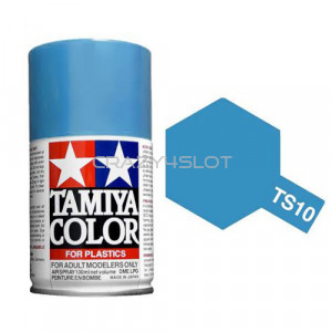 Spray Tamiya TS10 French Blue