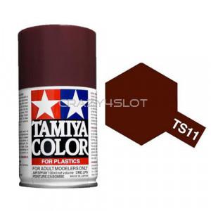 Spray Tamiya TS11 Maroon