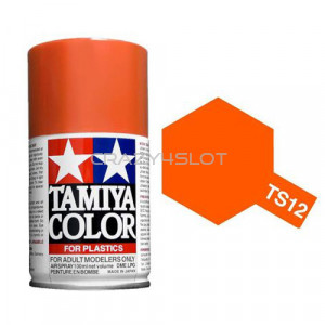 Spray Tamiya TS12 Orange