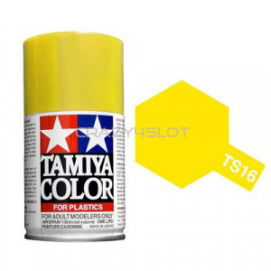 Spray Tamiya TS16 Yellow