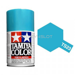 Spray Tamiya TS23 Light Blue