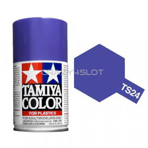 Spray Tamiya TS24 Purple