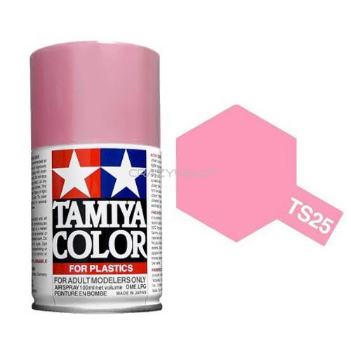 Spray Tamiya TS25 Pink
