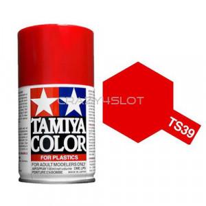 Spray Tamiya TS39 Mica Red