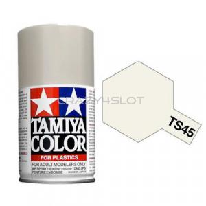 Spray Tamiya TS45 Pearl White