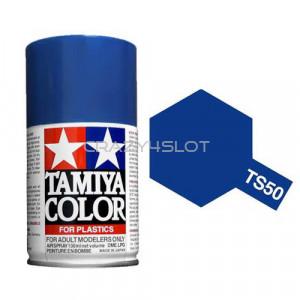 Spray Tamiya TS50 Blue Mica