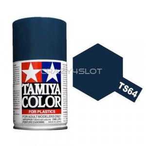 Spray Tamiya TS64 Dark Mica Blue