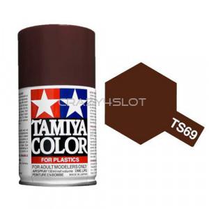 Spray Tamiya TS69 Linoleum Deck Brown
