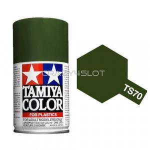 Spray Tamiya TS70 JGSDF Olive Drab