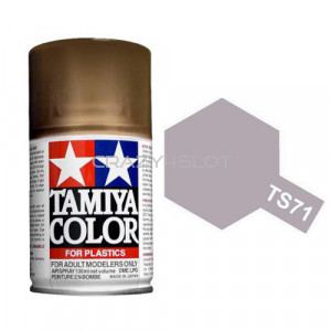 Spray Tamiya TS71 Smoke