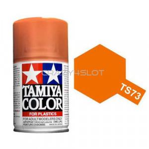 Spray Tamiya TS73 Clear Orange