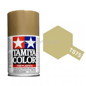 Spray Tamiya TS75 Champagne Gold