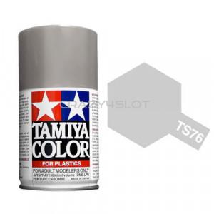 Spray Tamiya TS76 Mica Silver