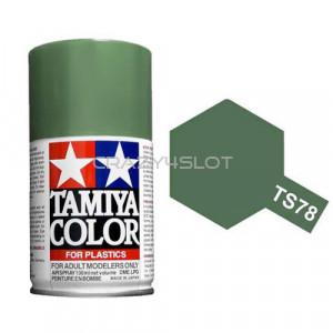 Spray Tamiya TS78 Field Gray