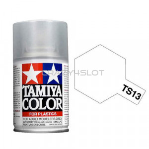 Spray Tamiya TS13 Clear