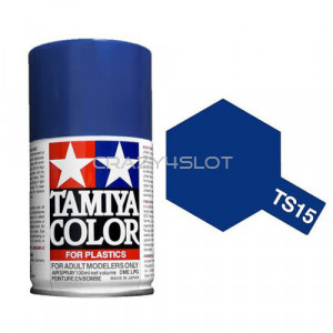 Spray Tamiya TS15 Blue