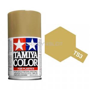 Spray Tamiya TS3 Dark Yellow