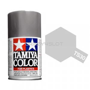 Spray Tamiya TS30 Silver Leaf