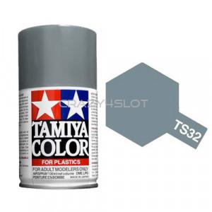 Spray Tamiya TS32 Haze Gray