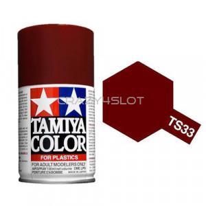 Spray Tamiya TS33 Hull Red