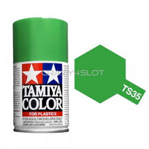 Spray Tamiya TS35 Park Green