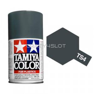 Spray Tamiya TS4 German Grey