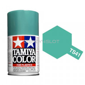 Spray Tamiya TS41 Coral Blue