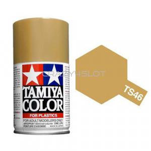 Spray Tamiya TS46 Light Sand