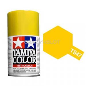 Spray Tamiya TS47 Chrome Yellow