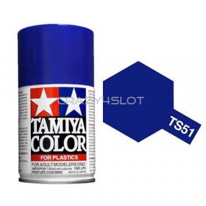 Spray Tamiya TS51 Telefonica Blue