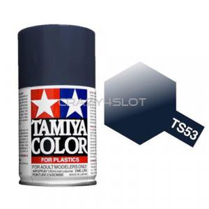 Spray Tamiya TS53 Deep Metallic Blue