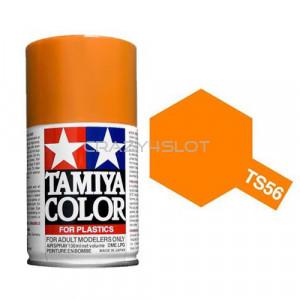 Spray Tamiya TS56 Brilliant Orange