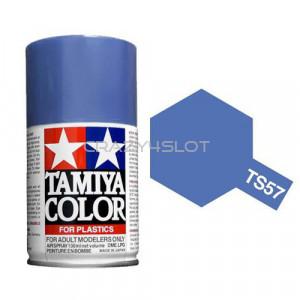 Spray Tamiya TS57 Blue Violet