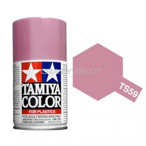 Spray Tamiya TS59 Light Pearl Red