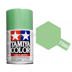 Spray Tamiya TS60 Pearl Green