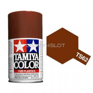 Spray Tamiya TS62 NATO Brown