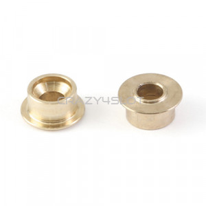 Bronze Bush Bearings for 3/32'' Axle